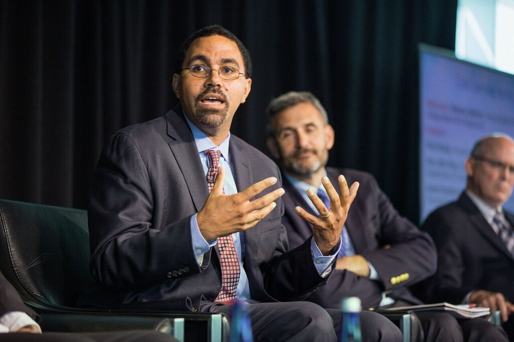 Hon. John King, Former Secretary and President and CEO, United States Department of Education and The Education Trust