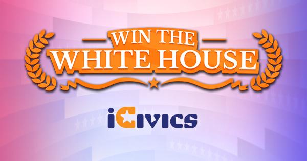 Win the White House | iCivics